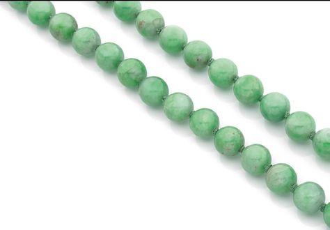 1 turquoise boule environ 18 mm