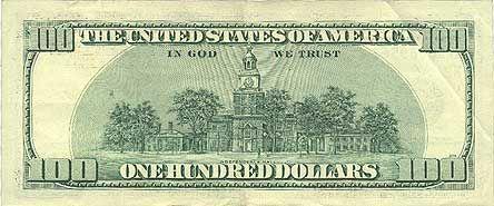 100 Dollar Bill Front And Back 100 Dollar Bill 100 Dollar Dollar