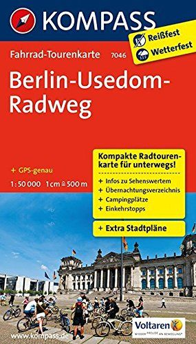 Berlin Usedom Radweg Radweg Usedom Radtouren