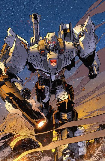 The Transformers: More Than Meets the Eye / Awesome - TV Tropes