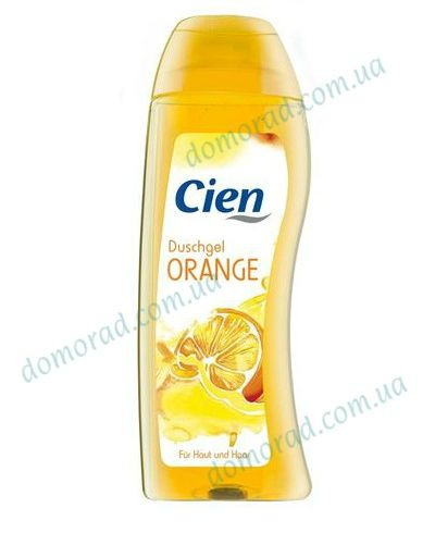Cien Duschgel Orange Lidl De Cien Shower Gel Cien Gel Dlya Dusha