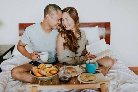 Breakfast in bed, please. Photo: @paopaosanchezphoto HMUA: @josephagbay Video: @teampandafilmscebu Styling: @firstof_april #engagementshoot #cebuengagementshoot #prenup #cebuprenup #weddingsph #engagement #cebuengagement #bridesph #weddings #cebuweddings #cebustylist #love #passion #firstofaprildesigns #firstofaprilcebu #FOAprenup #firstofapril