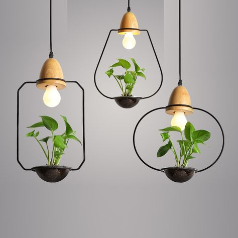 Goedkope Vintage hanglampen hanglamp keuken Led Home verlichting ...