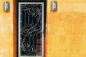Security Doors Security Door Steel Security Doors Roller Shutters