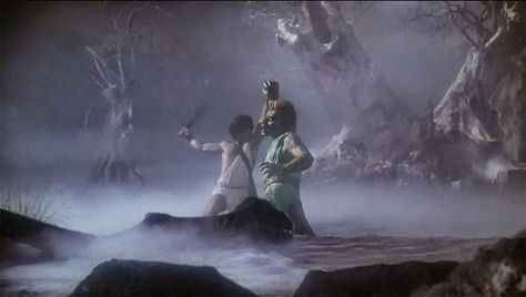 Movies You May Have Missed - Clash of the Titans (1981)