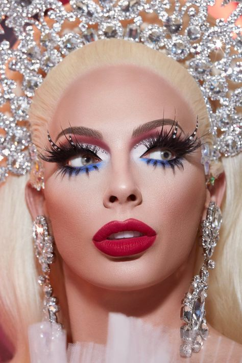 50 Sickening Portraits of Your Favorite Queens at DragCon - PAPER