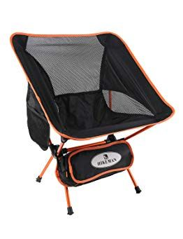 fishing chair carry bags swivel chairs for living room hikeman ultralight portable folding camping backpacking bag lightweight breathable comfortable beach perfect hiking the