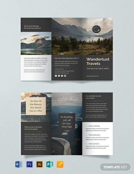 Flyer Design Templates Download Desain Brosur Desain Web Brosur