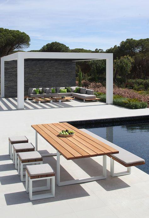 Vigor Lounge | Royal Botania | OUTDOOR FURNITURE | Meuble jardin ...