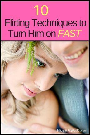 Flirt Chase dating site