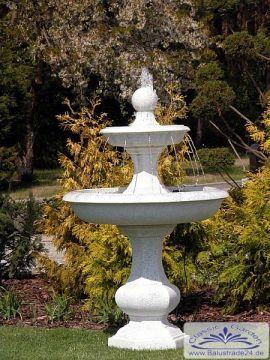Toskanabrunnen Toskansicher Brunnen Im Toskana Stil Kaskadenbrunnen Etagenbrunnen Gartenbrunnen Brunnen Mit Kugel Gartend Gartenbrunnen Garten Deko Wandbrunnen