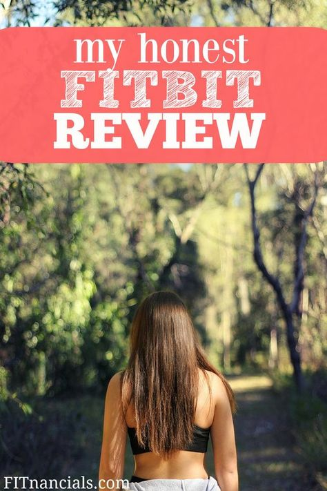 """My Honest Fitbit Review. The Fitbit caught my eye years ago, but I only just decided to buy it due to working out more and wanting to see what was going on """"numbers"""" wise."""