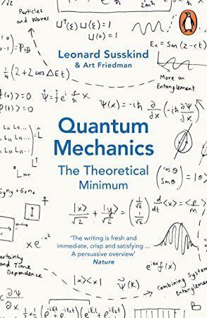Pdf Free Quantum Mechanics The Theoretical Minimum Theoretical Minimum 2 Quantum Mechanics Leonard Susskind Quantum