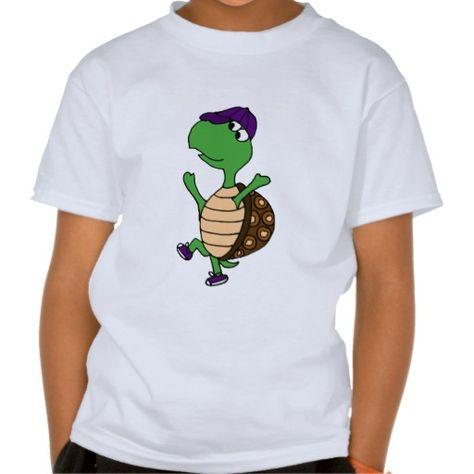 Happy Dancing Turtle Tees Turtle Dancing Funny Shirt And Www Zazzle Com Naturesmiles Rock T Shirts Shirt Designs Tee Shirts