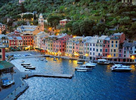 Portofino - The