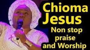 Chioma Jesus Non stop Morning Devotion Worship Songs For Prayer