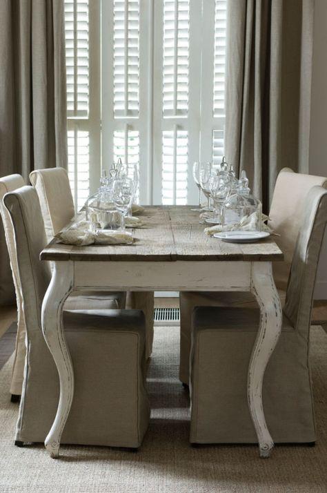 Riviera Maison Stoelen.Riviera Maison Driftwood Dining Table Huis Interieur Eettafel