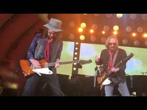 Tom Petty Final Show Video - Watch Tom Petty's Final Show at the Hollywood Bowl