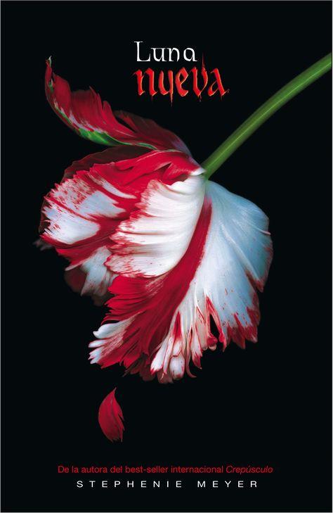 #LunaNueva - Stephenie Meyer