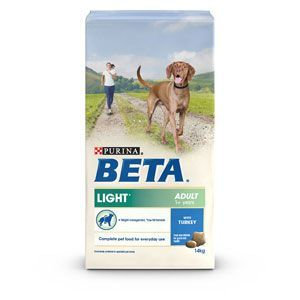 Image For Beta Light Dog From Pets At Home Dogfoodstorage Dry