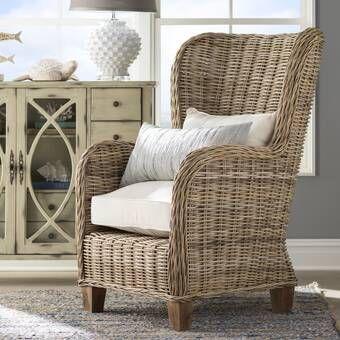 Magness Armchair Armchair Barrel Chair Furniture