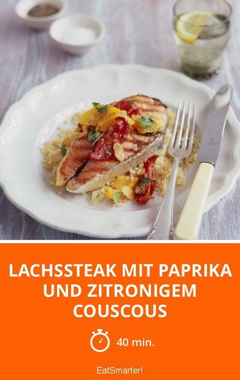 lachssteak