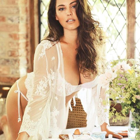 instafit Kelly Brook. What you think?...