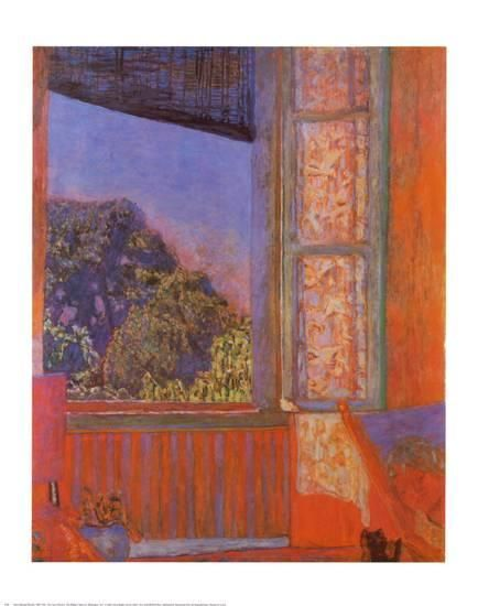 Image result for bonnard window Artist References in 2018