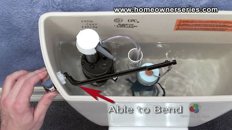 How To Fix A Toilet Parts Flush Handle Toilet Handle Toto