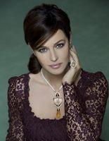 Monica Bellucci of Italy - classic & beautiful
