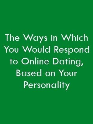 isfj online dating