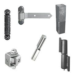 Non Self Closing Hinges Have A Pivoting Hinge And Are Well Suited For Heavyduty Gates These Hinges Are Available Hinges Self Closing Hinges Gate Hardware