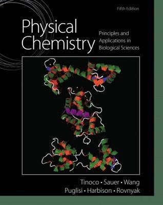 Pdf Download Physical Chemistry Principles And Applications In Biological Sciences Full Ebook Physical Chemistry Science Biology Chemistry Textbook