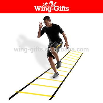Agility Ladder Cones Powerful Training Equipment To Boost Performance And Cardio In Soccer View Agility Ladder Agility Ladder Product Details From Suzhou Wi Agility Ladder Boost Performance Training Equipment