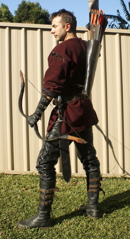 sc 1 st  Pinterest & Archery | Archery | Pinterest | Archery Arrow and Costumes