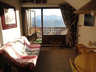 Ferielejlighed i Alpe d'Huez med Studio, plads for 5 personerFeriebolig i Alpe d'Huez fra @HomeAway! #vacation #rental #travel #homeaway