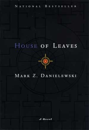 11 Books That Will Definitely Disturb You | Nick Cutter - I especially want to read House of Leaves