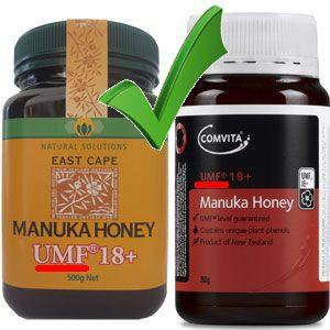 miel de manuka y colitis ulcerosa