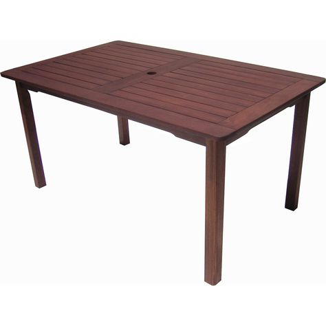 Malay Rectangular Dining Table 1 5m Dining Table Table Outdoor