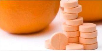 الجرعة اليومية من فيتامين سي Cup Egg Cup Convenience Store Products