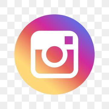 Instagram Logo Png Images Vetores E Arquivos Psd Download Gratis Em Pngtree Icones Sociais Icones De Midia Social Icones Redes Sociais
