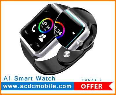 A1 Smart Watch Price In Nepal Full Specifications Mobile Price In Nepal List Of Smartphone Features Speci Smart Watch Wearable Device Smart Watch Android