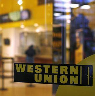 Western Union Senor 1 Check Cashing Western Union Real Id Union