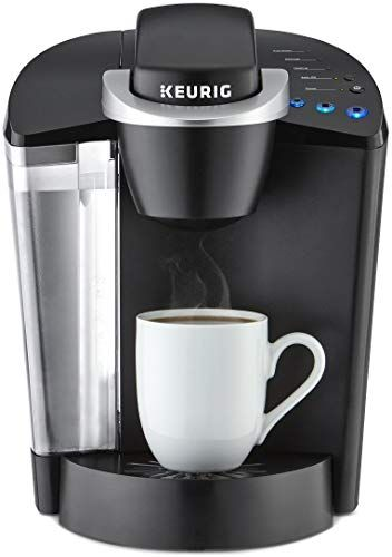 Buy Keurig K55 K45 Elite Single Cup Home Brewing System Black
