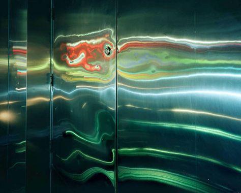 Michael Eastman Reflections, New York, 2011