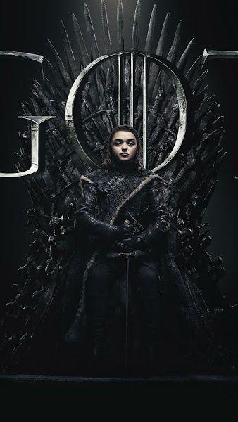 Arya Stark Game Of Thrones Season 8 4k 3840x2160 Wallpaper Arya Stark Wallpaper Arya Stark Arya