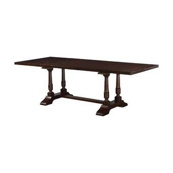 Filkins Extendable Dining Table Extendable Dining Table Dining Table Dining