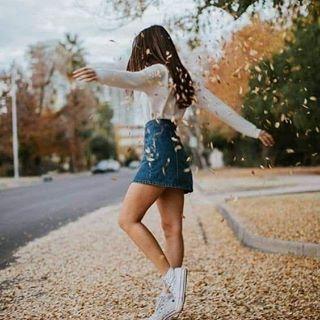 سأكتفي بنفسي Z Z Io Instagram Profile Picomico Autumn Photography Photoshoot Outfits Fall Photoshoot