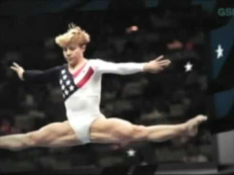 A documentary about the 1996 American Olympic Turning Team that won the nation ...