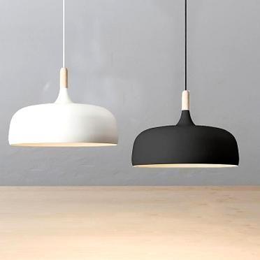 Wide Dome Designer Large Pendant Light For Dining Room 12 Susuohome In 2020 Pendant Light Large Pendant Lighting Dining Room Lighting